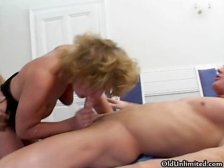 naughty old lady acquires screwed part9