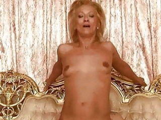 granny has nasty sex with her juvenile paramour