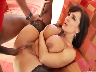 lisa ann hawt hardcore - large tits mother i from