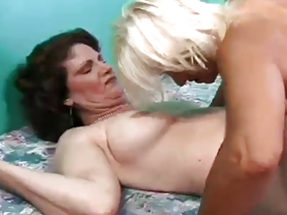 curly milfs lesbian babes bvr