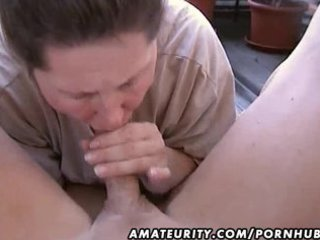 obese amateur wife homemade oral pleasure and fuck