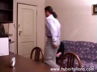italian legal age teenager and older 2some