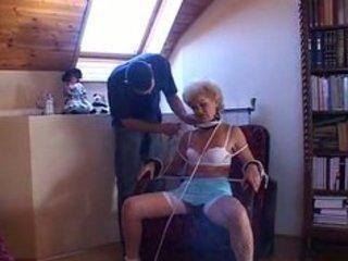 slavery with grandma