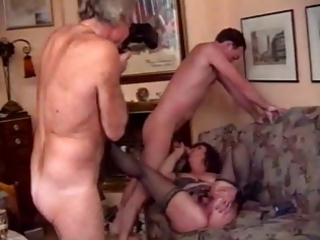 french amateur older 4