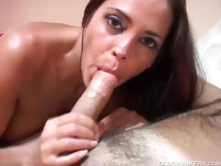 charming milf cheyenne hunter can to fuck