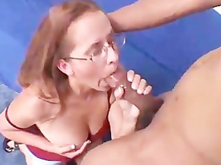 kayla raynes interracial squirting