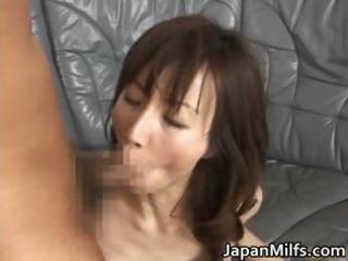 extremely slutty japanese milfs engulfing part1