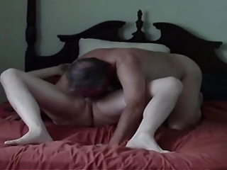 grandpa t live without to engulf cock of younger