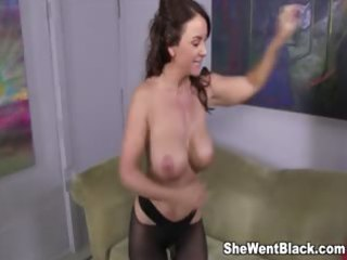 large tit d like to fuck janet mason hammered by