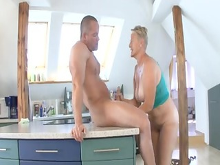 short-haired mother id like to fuck from germany