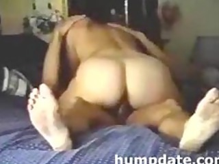 wife receives drilled by hubby in various poses