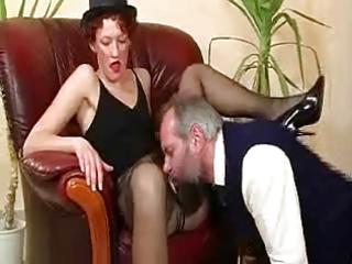 old bastard caught masturbating by sexy mother i