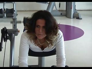 mature voyeur gymnastics part 11