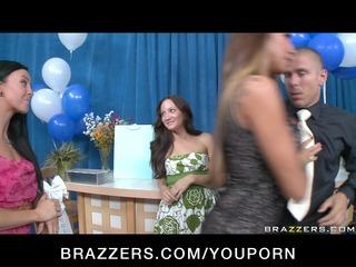 taut breasty mamma latin babe mother i babysitter