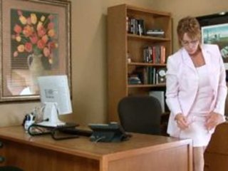 slutty office secretary d like to fuck