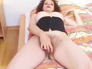 bushy mother t live without black cock.flv