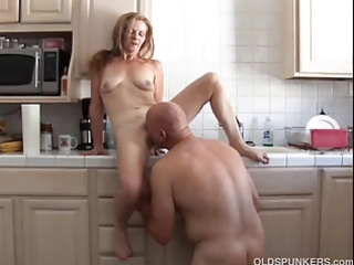 hot aged dilettante likes to fuck