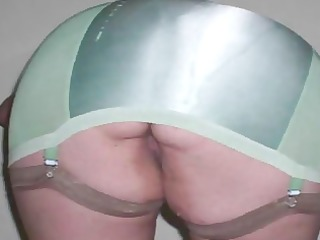 satin brassiere 8
