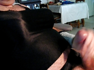 wifes brassiere and pants 5
