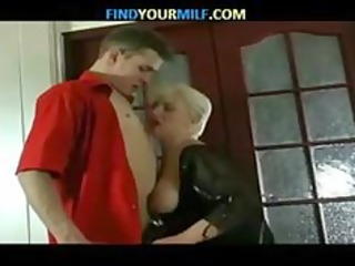 russian federation mother and stepson