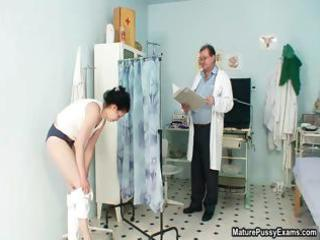 hairy mature wife acquires her taut snatch part0