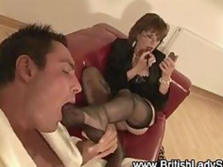 british schlong tease lady sonia