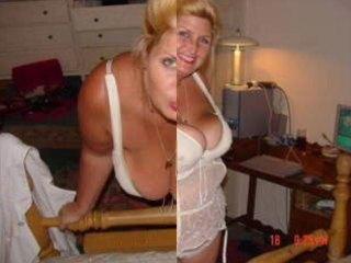 bitch wife sandy