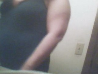 hidden cam on mama breasts!