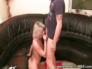 blond d like to fuck screwed in various poses