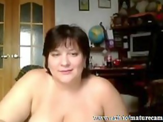 breasty housewife tessa 1111 fingering at home