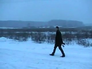 youthful guy copulates russian drunk mature women