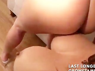 older large tits lesbo snatch eating