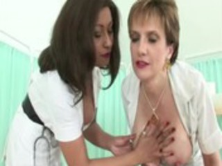 femdom fetish aged nurses russian jizz flow