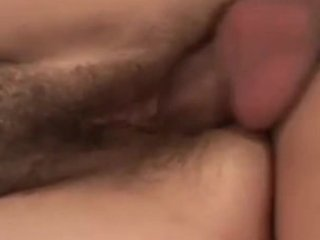 milf soaked unshaved snatch