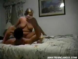 lewd big beautiful woman ex-wife swinging and ridi