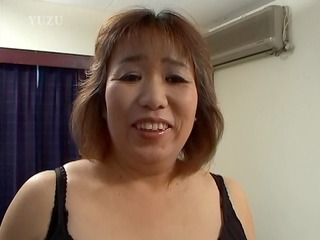 aged asian woman solo xxx