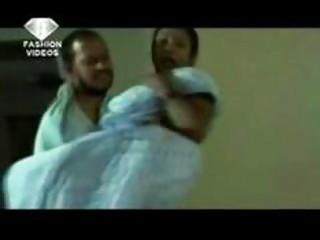 Indian mature couple fucking very hardly