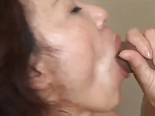 horny japanese milf - again