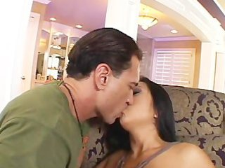 asian milf attack - scene 11