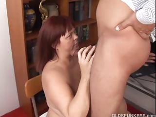big tits older big beautiful woman can to suck