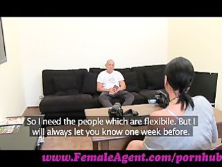 femaleagent. dont tell my wife