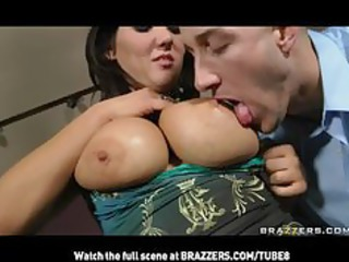 cheating wife brunette mother i with bigtits