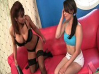 carnal lesbian scene with mom and legal age