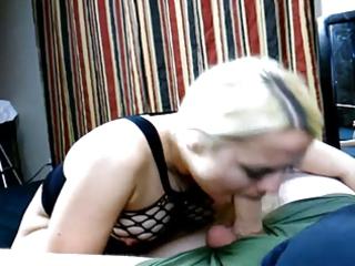 blonde mother i deepthroats