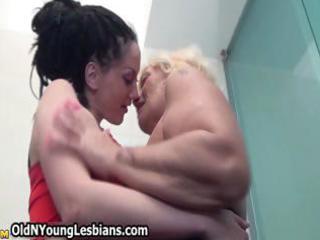lascivious mature blond wife likes having part2