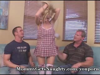 studs group sex swinger mom