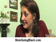 big dark penis on my mommy interracial porn video