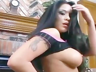 breasty jenaveve fucking in hose with a ripped