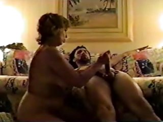 large tits older uses hands, mouth, love muffins