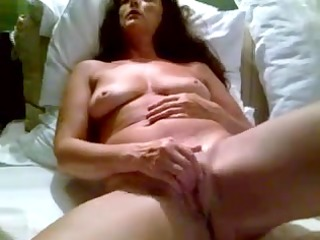 very sexy undressed wife